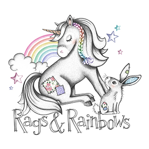 Rags & Rainbows